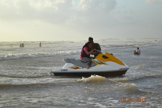 konkantrip dapoli hotel water sports